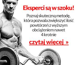 Mass Extreme, szybka i skuteczna metoda na zbudowanie masy mięśniowej