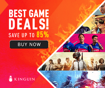 KINGUIN GAMES