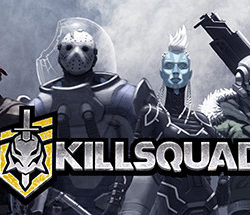 Killsquad gry steam