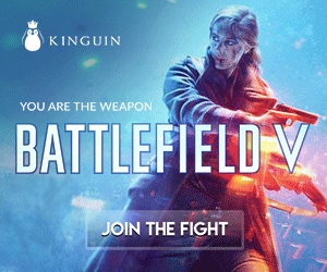 Kinguin - Battlefield V