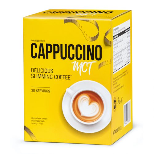 Cappuccino MCT